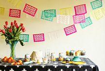 Cinco de Mayo / by Kimberly Bunnell