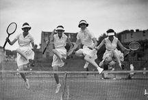 Tennis! / by Romy Tellez-Giron