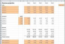 Revenue Projections