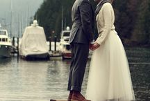- Wedding Ideas / by Linsey Kinsey-Lindh