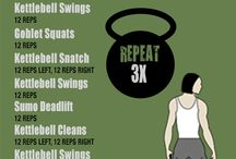 Workout Full body