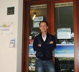 Io e la mia agenzia - Me and my agency / Agenzia immobiliare in Sardegna www.orizzontecasasardegna.com #immobiliare #agenzia #sardegna #sardinia #realestate #agency