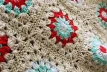 For the love of crochet... / Because I do it nearly everyday!