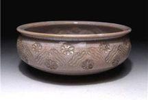 Mishima ware