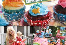 Kid birthday part ideas