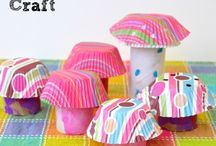 craft for young children