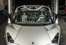 Lamborghini Reventon Roadster Lp 650-4