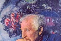 Art, Marc Chagall