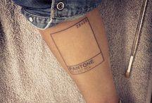 Tattoo / Pretty