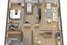 Talo ja sisustus