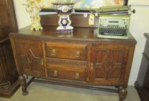 #must have French dressers or for vanity