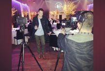 Filming Shots