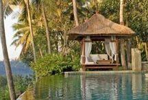 Bali / by Tina Serafini