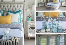 Master bedroom idea's