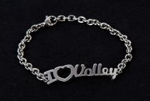 Volley Jewelry / Volley jewelry Collection