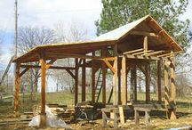 projet shack