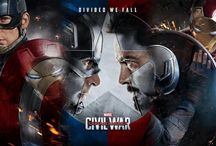 captain america vs iron man