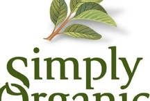 """Organic Spices & Seasonings / TO BE ABLE TO POST ON THIS BOARD, YOUR BUSINESS MUST BE A MEMBER OF GREENPEOPLE.ORG COMMUNITY: 1.Membership: http://greenpeople.org/addlisting.cfm. 2.Add """"Follow"""" http://pinterest.com/greenpeopleorg. 3.Email request which Boards you wish to join to ask@greenpeople.org.ALL IMAGES MUST BE LINKED TO YOUR PROFILE  URL ON GREENPEOPLE.ORG ONLY, OR DELETED"""