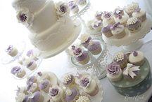Wedding stuff / by Krystal Mayhew