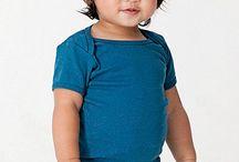 Minimalist 0-12m Wardrobe / Organic, ethically made clothing for my baby.