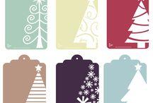 Printable Christmas