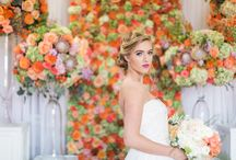 Workshop Floral Wall and Wedding Styling Spring  #2dayswithintrigue