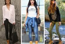 style teenager