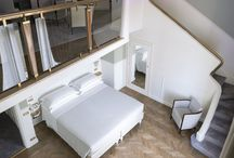 Family Suite @ Plaza Hotel Lucchesi - Florence / The brand new Family Suite @ Plaza Hotel Lucchesi In Florence.