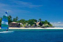 FIJI - Castaway Fiji Resort / Castaway Fiji Resort