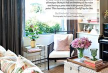 Small beautiful spaces
