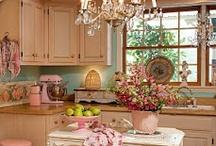 Awesome Kitchens / by Diane Drake