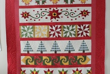 Row Quilts Inspirations / by Kim Hazlett