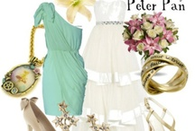 Disney Fashion 2 / todos os looks das princesas e dos personagens da disney! / by Gabriele Cristina