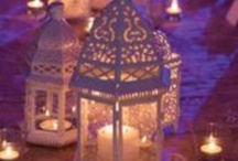 Lanterns / by work of whimsy