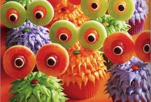 Oogity Boogity / Cute Monster Inspiration