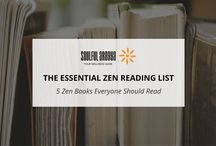 Zen Teachings & Reflections