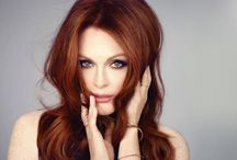 Celebrity Beauty Routines / Beauty inspiration from our favourite lady celebs!