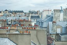 architektura terasy a strechy
