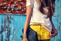 Style / by Emmanuela Trindade