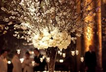 Floral Arrangements / Every flower is a soul blossoming in nature.  / by Twanna Fennell