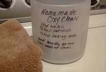 cleaning & housekeeping tips