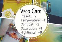 VSCO F2