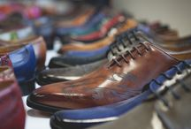 M & H - H I M / Our shoes collections for men