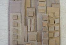 Relief Landscapes
