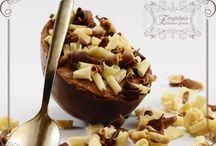 Páscoa / Produtos especiais para datas especiais!  #ovosdepascoa #chocolate #coelho #ovodecolher