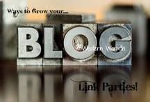 Blogging / by The CSI Project- The CSIGirl