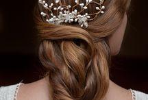 Bridal Headpieces / Bridal Headpieces