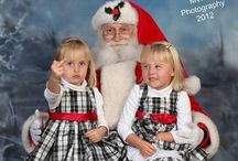 Holiday Fails and Freaks