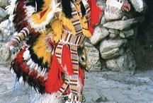 Native American art!