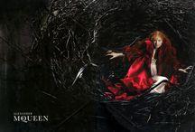 Fairy Tale Red / by Gypsy Thornton